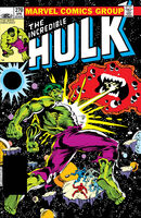 Incredible Hulk Vol 1 270