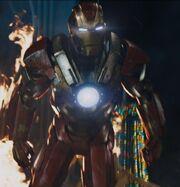 Iron Man Armor MK XVII (Earth-199999) from Iron Man 3 (film) 002.jpg