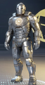 Iron Will Armor (Earth-TRN814) from Marvel's Avengers (video game) 001