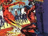 John Carter Warlord of Mars Annual Vol 1 3