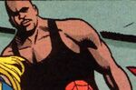 Luke Cage (Earth-5631) Hulk and Power Pack Vol 1 4
