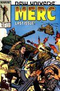 Mark Hazzard Merc Vol 1 12