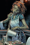 Martha Connors (Earth-616) from Clone Conspiracy Omega Vol 1 1 0001
