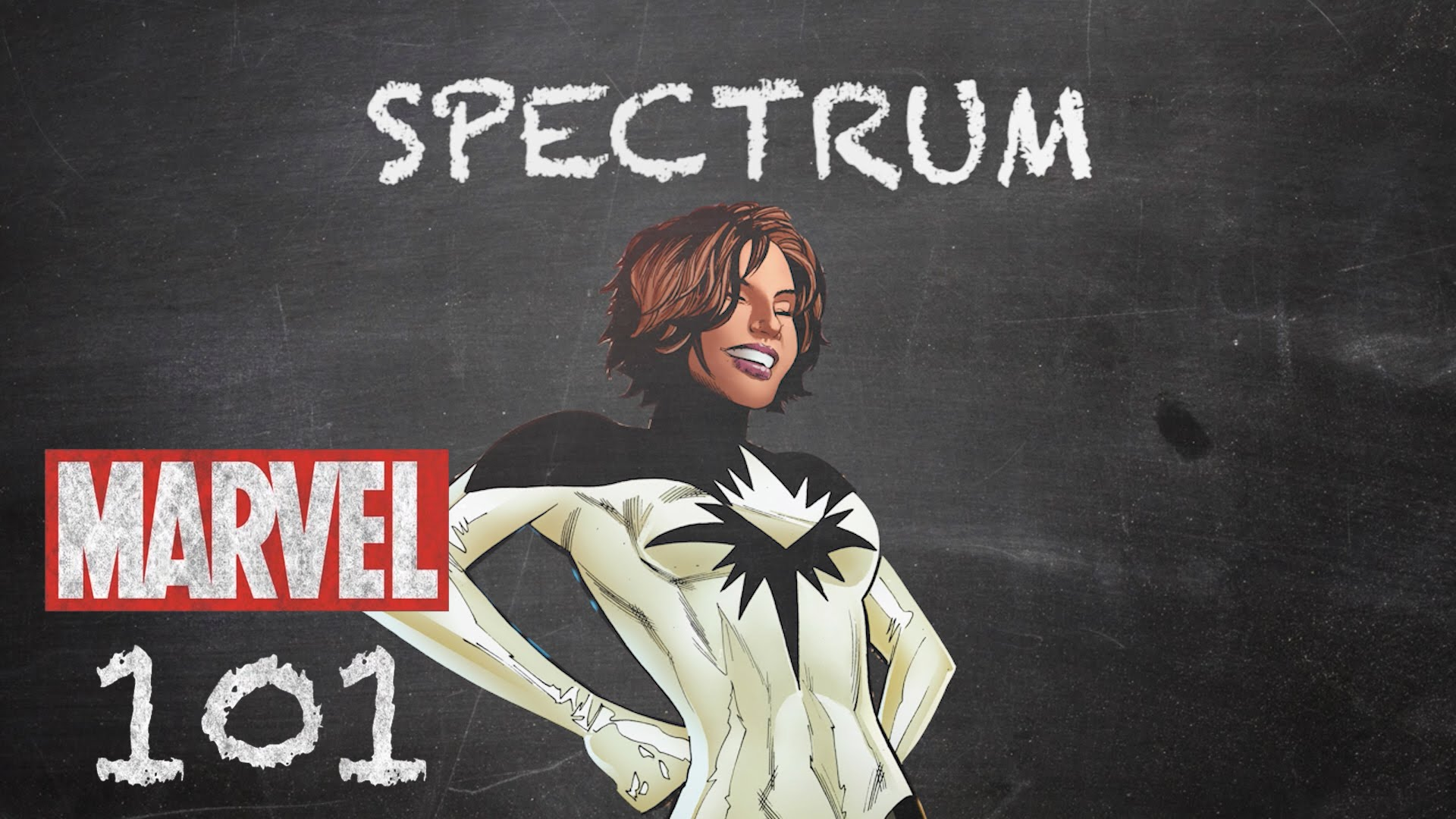 Marvel 101 Season 1 57