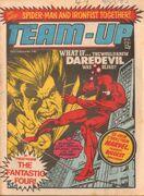 Marvel Team-Up (UK) Vol 1 12