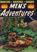 Men's Adventures Vol 1 15