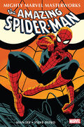 Mighty Marvel Masterworks The Amazing Spider-Man Vol 1 1 With Great Power…