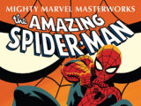 Mighty Marvel Masterworks: The Amazing Spider-Man Vol 1 1: With Great Power…