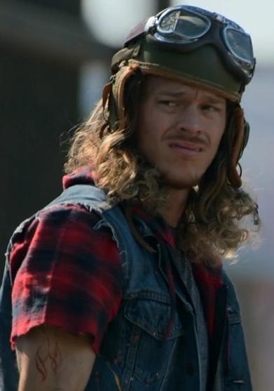 Mike (Earth-199999) from Marvel's Runaways Season 2 1 0001.jpg