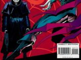 Morbius: The Living Vampire Vol 1 21