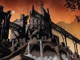 New Avalon (Battleworld's Weirdworld)