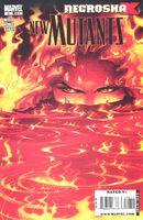 New Mutants Vol 3 8