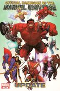 Official Handbook of the Marvel Universe A-Z Update Vol 1 3