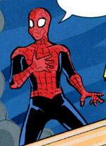 Peter Parker (Earth-TRN432)
