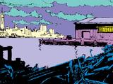 Punisher's Warehouse