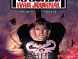 Punisher War Journal Vol 2 6