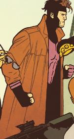 Remy LeBeau (Age of X-Man) (Earth-616)