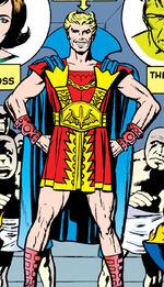 Romulus Augustulus (Earth-616)