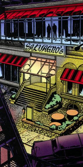 Salvagno's/Gallery
