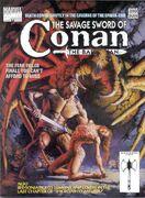 Savage Sword of Conan Vol 1 210