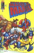Sergio Aragonés Massacres Marvel Vol 1 1