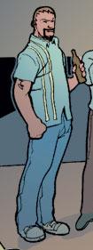 Seymour O'Reilly (Earth-616)