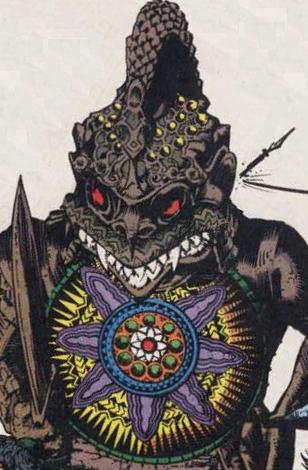 Shamahs (Earth-616)