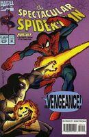 Spectacular Spider-Man Vol 1 212