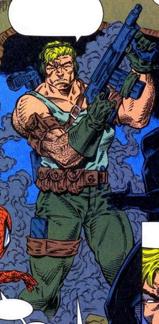 Spoiler (Earth-616)