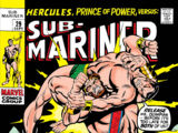 Sub-Mariner Vol 1 29