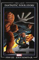 The Last Fantastic Four Story Vol 1 1
