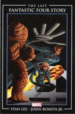 Fantastic Four (Earth-71016)