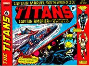 Titans Vol 1 9