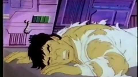 Incredible Hulk (1982 animated series) Season 1 1