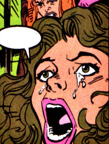 Tracy Wiggins (Earth-616)