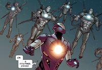 War Machine Brigade (Earth-1610) Ultimate Comics Ultimates Vol 1 14.jpg
