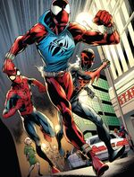 Web Spinners (Earth-616)