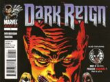 What If? Dark Reign Vol 1 1