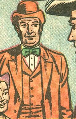 Will Garner (Earth-616)
