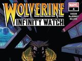 Wolverine: Infinity Watch Vol 1 4