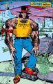Wolverine Vol 2 2 Back