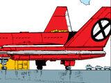 X-Factor Plane