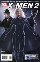 X-Men 2 Movie Vol 1 1