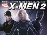 X-Men 2 Movie Vol 1 1