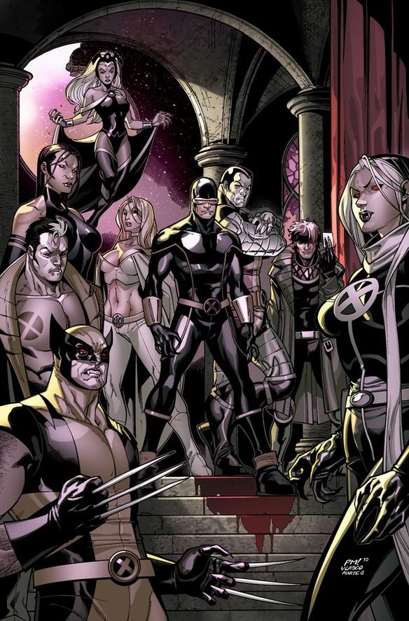 X-Men Vol 3 1 Textless Paco Medina Variant.jpg