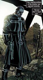 Adjudicator (Earth-616)