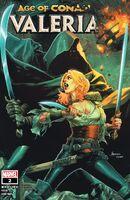 Age of Conan Valeria Vol 1 2