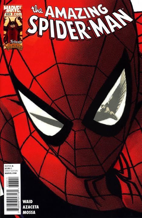 Amazing Spider-Man Vol 1 623