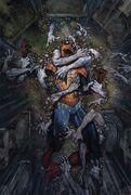 Amazing Spider-Man Vol 4 1.2 Textless