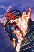 Amazing Spider-Man Vol 4 3 Textless